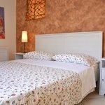 Camera da letto matrimoniale Appartamento Ulisse