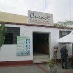 Curasi Restaurant