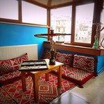 Foto de Galata West Hostel