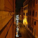Notte Roma