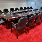 Conference room - ideal for board meetings