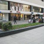 Lijnbaan shops