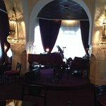 El Minzah Lounge