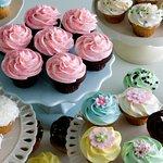 assorted | original cupcakes