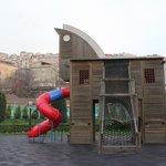 Миниатюрк - детская площадка