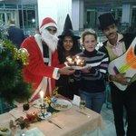 Мое русское рождество