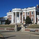 Hunter Mansion