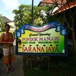 Pondok Manggis Foto