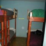 Habitación N° 10