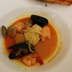 BC Seafood Pot