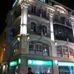 Internacional Desing Hotel