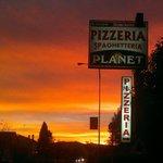 Pizzeria Spaghetteria Planet