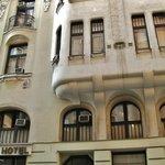 Кингс отель