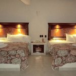 Hotel Teotihuacan