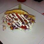 Marlin taco