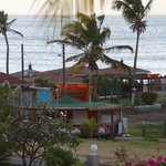 Authentic Mexican - Right on the beach!