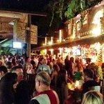 Largest Tiki Bar in Florida