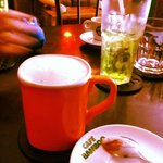 Foto de Cafe Bamboo