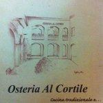 Osteria Al Cortile