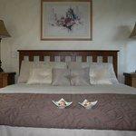 Willow Cottage Bedroom