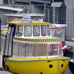 Granville Island Water Taxis