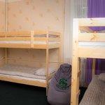 Foto de Velikiy Hostel