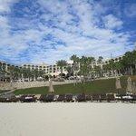 cabo hilton resort & beach