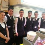 Hala staffs