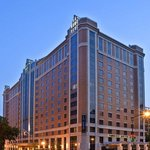 Embassy Suites by Hilton Washington-Convention Center Foto