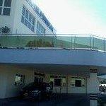 Hotel Formula 4
