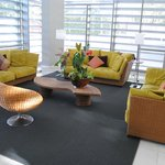 Very comfortable facilities