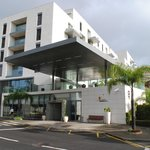 Very friendly and welcoming hotel in the heart of Madeira