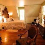 Bidwell Suite