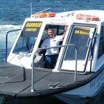 Hobart Water Taxis - Derwent Valley Cruise