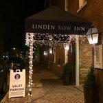 Linden Row Inn Foto