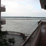 Vistas del Ganges