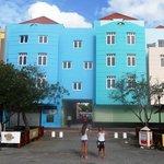 Hotel Howard Johnson Curacao