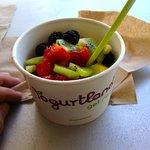 mmmmmmmm yogurt