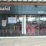 Saahil in the heart of southport on the famous lord street