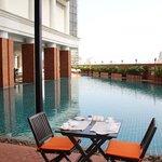 Pool @ m-floor