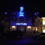 Century Hotel Ocean Drive Miami