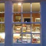 Robinson's Shop