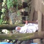 Rizalista lady