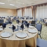 The Ballroom is a perfect place for your next event