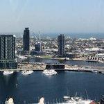 Docklands view
