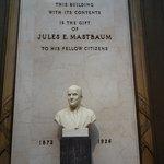 Jules E. Mastbaum