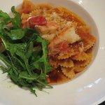 Very Good Italian Resto.