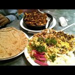 #ShawarmaPoutine #ChickenShawarmaPlate #ShawarmaLand #Aurora