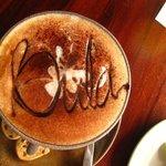 coffee from sundowner