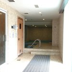 Sauna, Steam & Jacuzzi in Male Changing Room